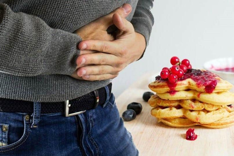 Боль в животе после еды: причины и как от нее избавиться