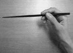 Как кушать палочками