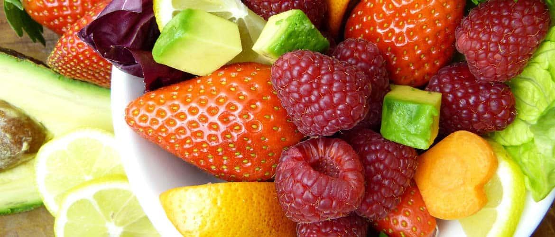 фрукты с омега 3